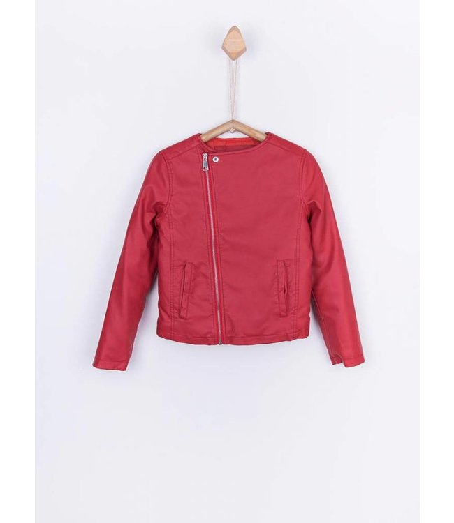 Loly jacket 10024760 | C505 red