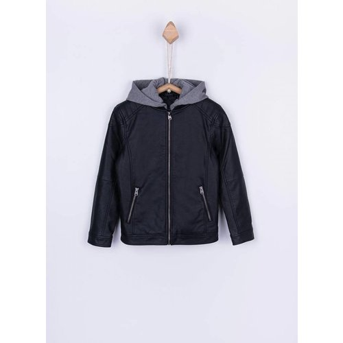 TIFFOSI Fabricio jacket 10024052 | 000 black