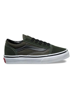 VANS UY OLD SKOOL  | DUFFEL BAG/BLACK