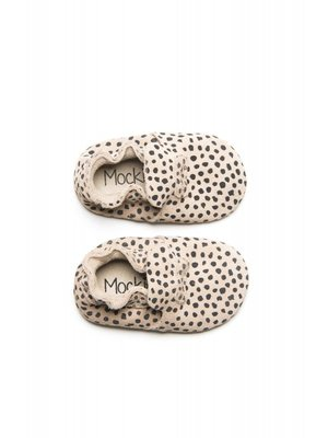 Mockies FIRST STEPS | speckle sand