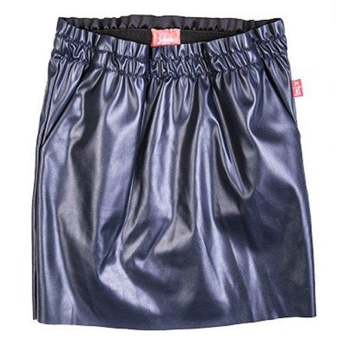 Little Miss Juliette 40-1123 Skirt NVY