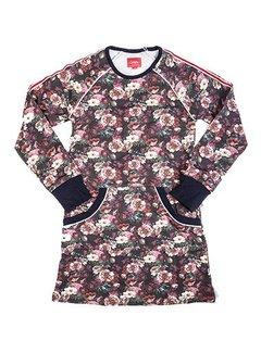 Little Miss Juliette 45-1112 Sweat dress MUL