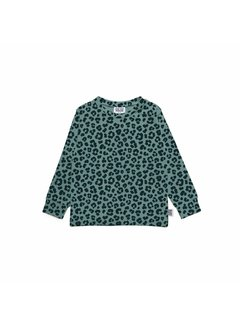 One Day Parade LEOPARD // AOP LS