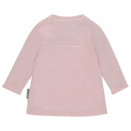 Noppies 84777 Dress ls Weare | C093 blush