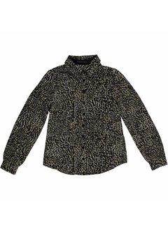 Frankie&Liberty Gysha Blouse | leopard print