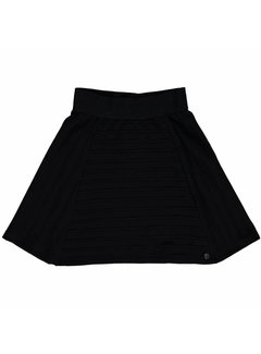 Frankie&Liberty Giselle Skirt | black