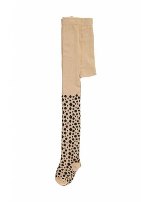 Popupshop Stockings Leo 1265_182 | beige/black
