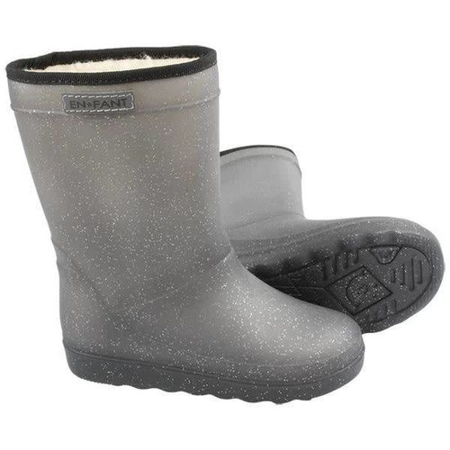 815213 THERMO BOOT | TITANIUM