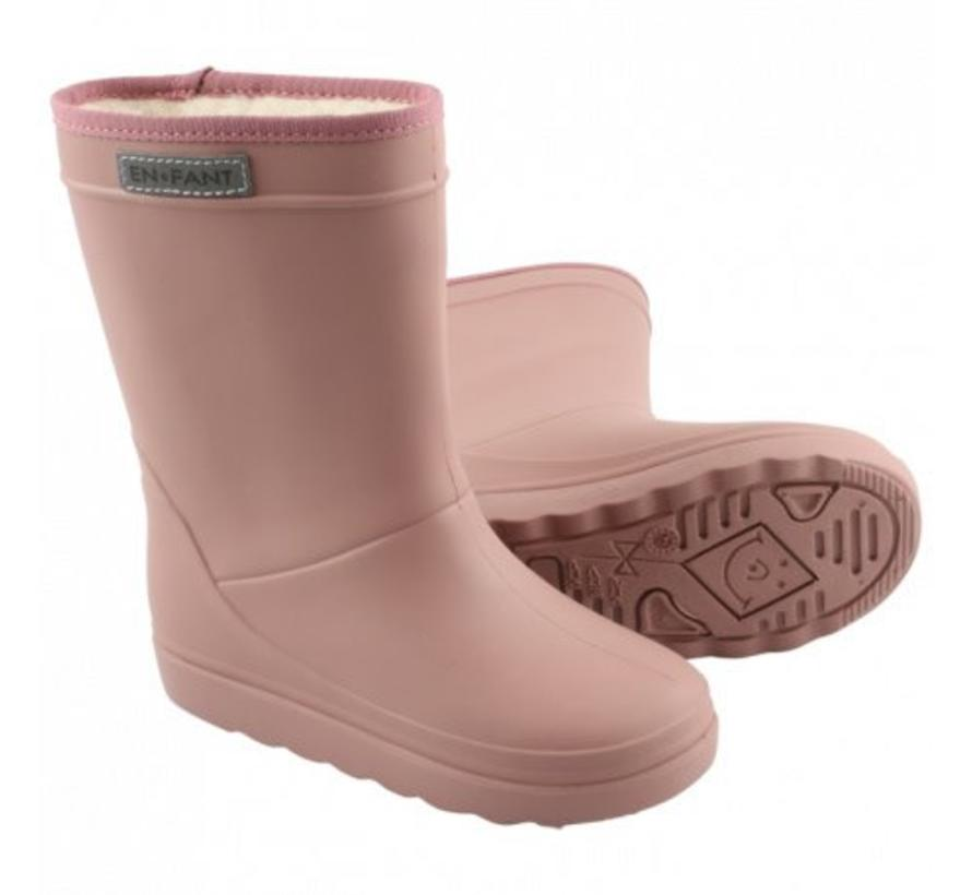 815062 THERMO BOOT   10 rose