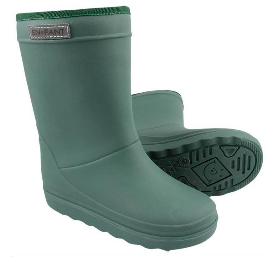 815062 THERMO BOOT | 47 green