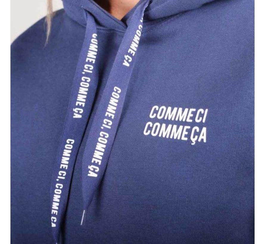 5082 - COMME CI COMME CA HOODIE