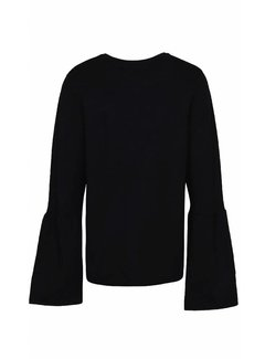 D-XEL 4409728 KNIT | black
