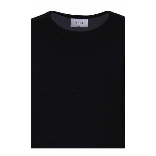 D-XEL 4409728 KNIT | black