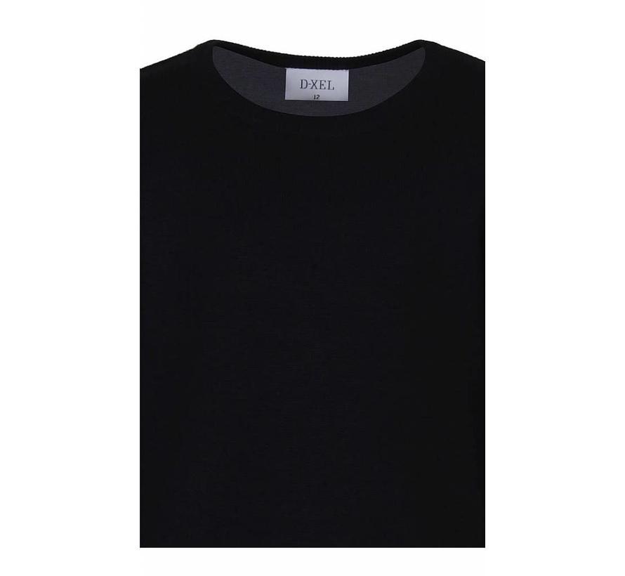 4409728 KNIT | black
