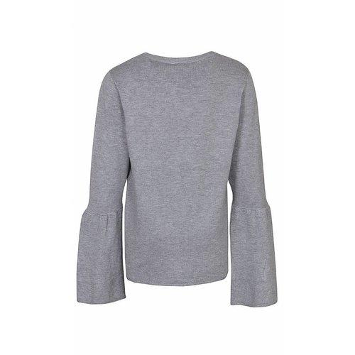 D-XEL 4409728 KNIT | grey