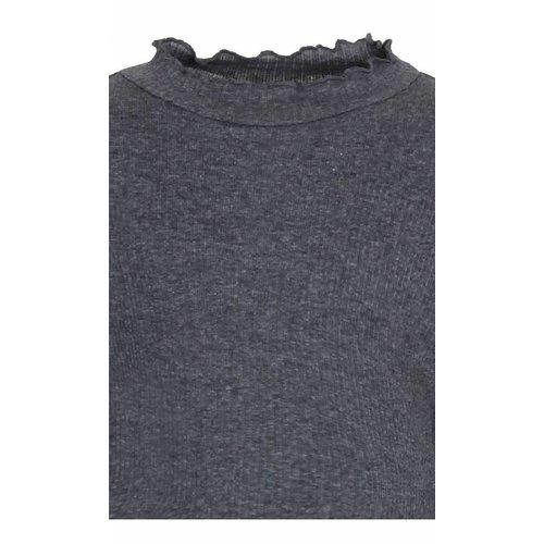 D-XEL 4409727 LONGSLEEVE   grey