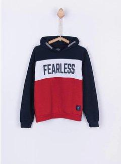 TIFFOSI Andrade sweater 10023702 | blue