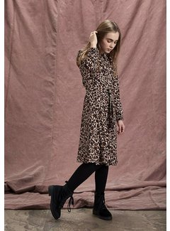 D-XEL SHIRT DRESS 4510541 LEO