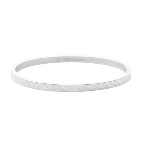 Bracelet Zebra Stripes Small
