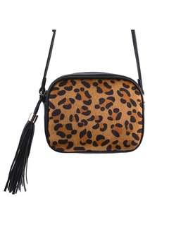 Bag The Icon Leopard