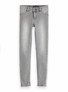 Scotch R'Belle Jeans La Milou 148396 | Deja Grey