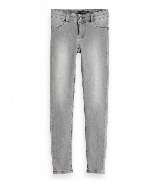 Jeans La Milou 148396   Deja Grey