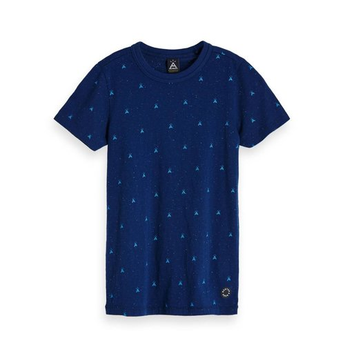 T-SHIRT 147963 | 421 blue