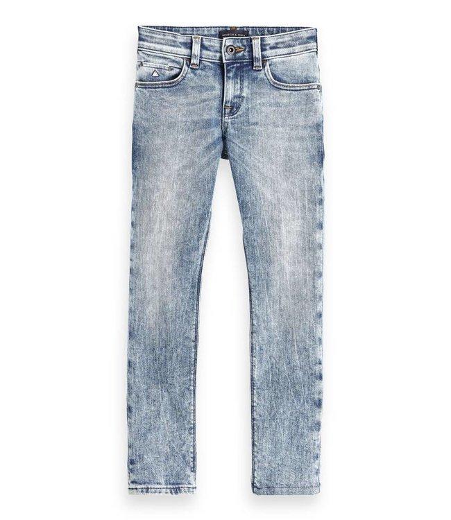 Jeans tigger 148221   2640