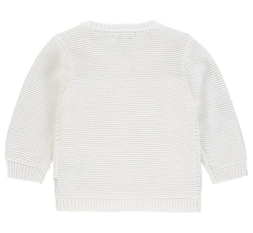 94102 - Vest Paramus   blanc