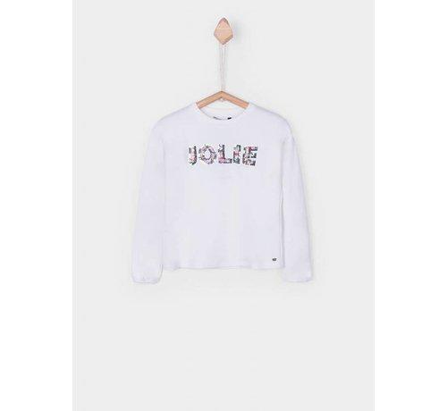TIFFOSI 10026800 JEANINE   white
