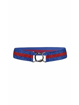 D-XEL ELASTIC BELT 4511898 | blue/red