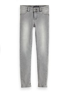 Scotch R'Belle Jeans 148396 La Milou | Deja Grey