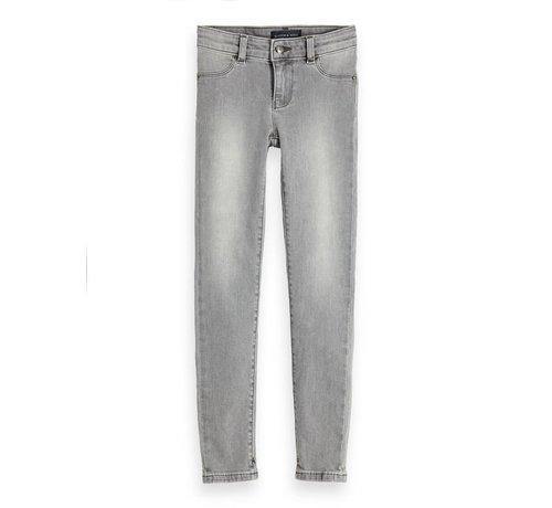 Scotch R'Belle Jeans 148396 La Milou | Deja Grey