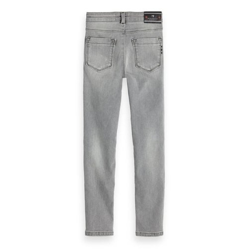 Jeans 148396 La Milou | Deja Grey