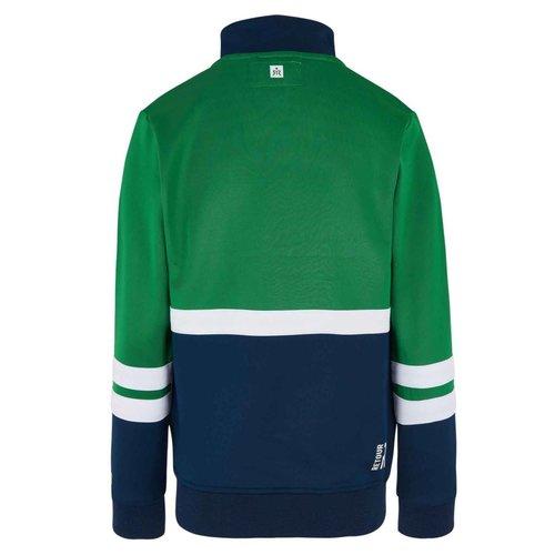 Retour ANDREW   6050 bright green