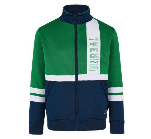 Retour ANDREW | 6050 bright green