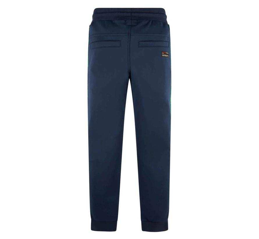 ABEL | 5075 dark indigo blue