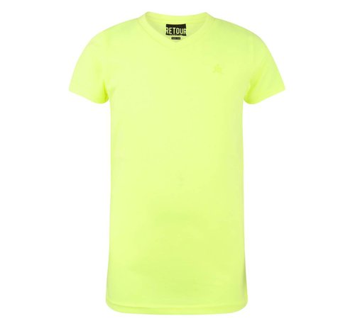 Retour SEAN | 3024 neon yellow