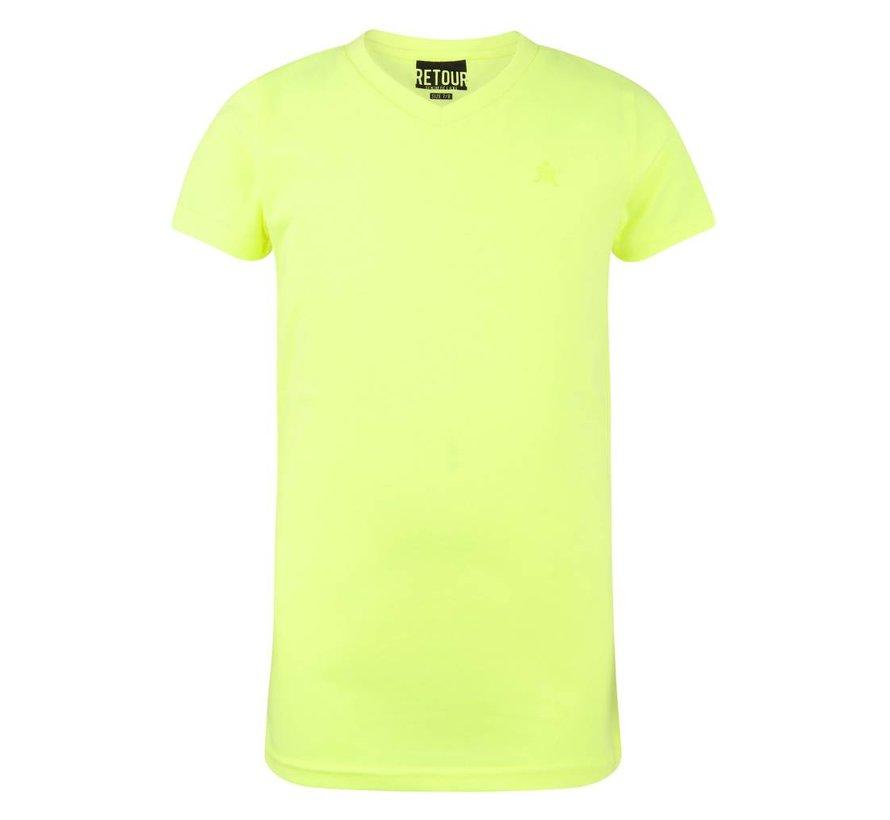 SEAN | 3024 neon yellow