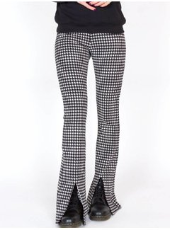 Colourful Rebel 5767 - DARCY DOGTOOTH FLARE