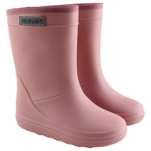 815062 THERMO BOOT | 103 old rose