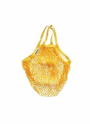 AMMEHOELA Turtle bag Yellow