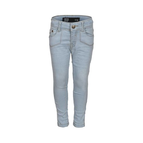 Dutch Dream Denim SS19-38 PAJA | lt blue