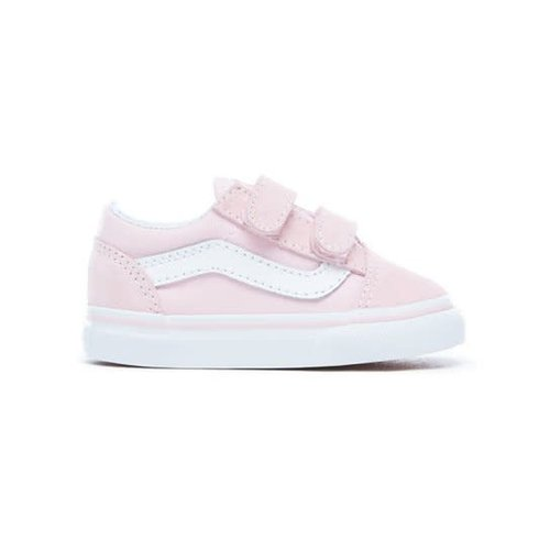 VANS TD Old Skool V | chalk pink