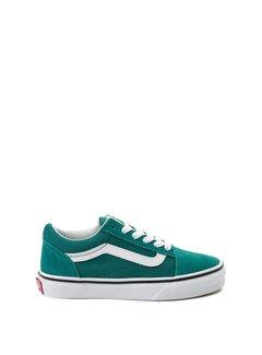 VANS UY Old Skool QUETZAL | green/true white