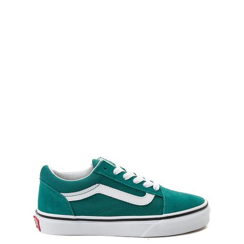 VANS UY Old Skool QUETZAL | green/true white