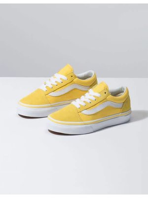 VANS UY Old Skool  | aspen gold/true white