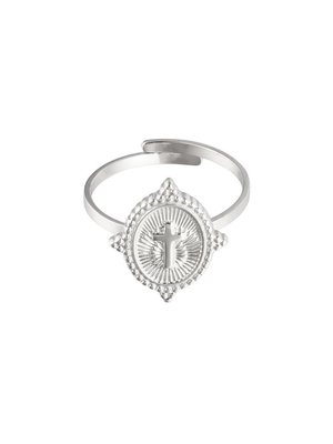 Ring Religious