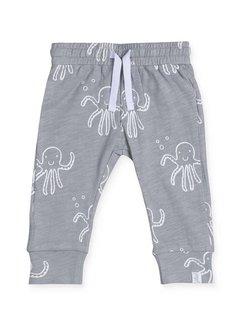 jollein BROEKJE | octopus grey