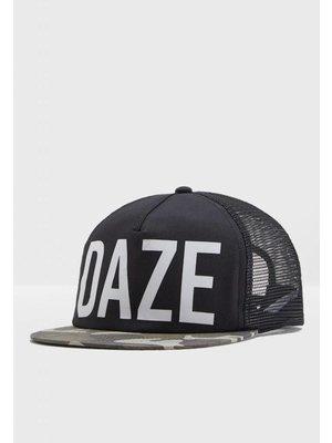 CAMO 'DAZE' CAP